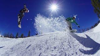 It's Always Sunny in Colorado -4K- Shred Bots