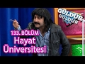 Güldür Güldür Show 133. Bölüm, Hayat Üniversitesi Skeci