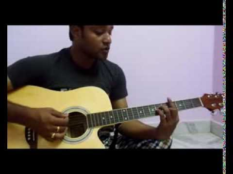 Der Se Hua Par Pyar To Hua(film:hum Ho Gaye Aap Ke)guitar Chords Lesson video