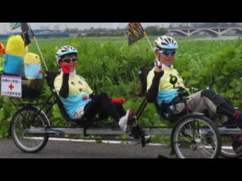 自転車の 4輪自転車 2人乗り : タンデムトライク(2人乗り3 ...