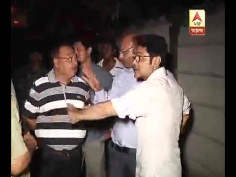 Fire at actor Prosenjit Chatterjee's south Kolkata home