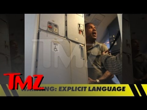 'Love & Hip Hop: Atlanta' Star Benzino Booted Off Airplane