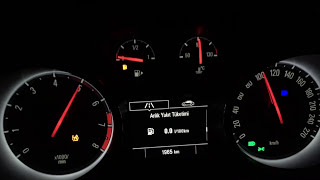 2015 New Opel Astra 1.4 150 Hp  0-100 Km (7.7 Second) (K) Acceleration