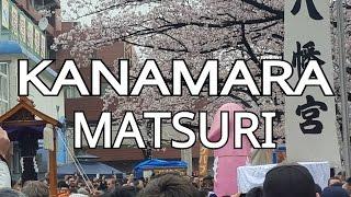 Kanamara Matsuri 2016
