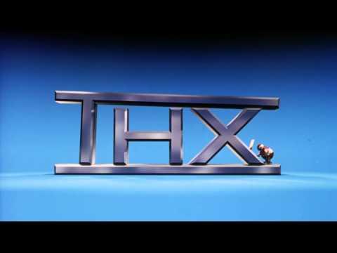 THX (Tex Variant) Logo 35mm HD thumbnail