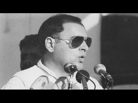 India's watershed elections: Rajiv Gandhi - Full Episode