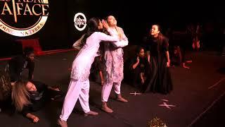 Ministério de Dança Louvor na Terra - Morrer para viver