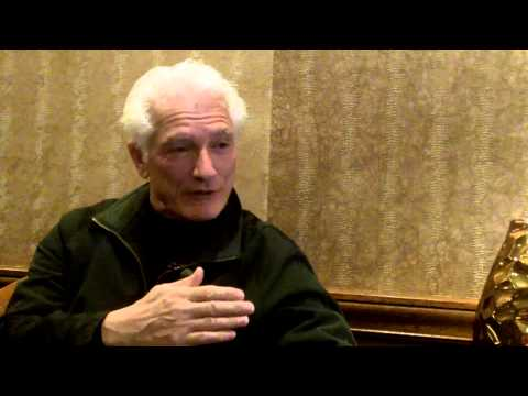 Dr. Tony Bonanzino - Growth As A Speaker