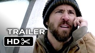 The Captive Official Trailer #1 (2014) - Ryan Reynolds, Rosario Dawson Thriller HD