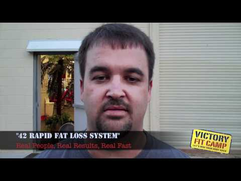 42 Day Rapid Fat Loss - Spanish Fort Fitness and Weight Loss Program