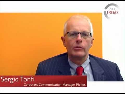 Alimentazione, corretto stile di vita e tecnologia: ne parliamo con Sergio Tonfi