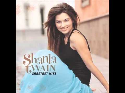 Shania Twain - Rock This Country