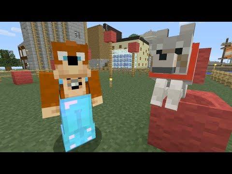 Minecraft Xbox - Rewind