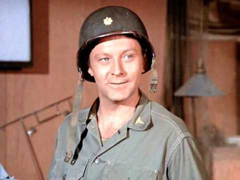 Major Frank Burns, M*A*S*H 4077