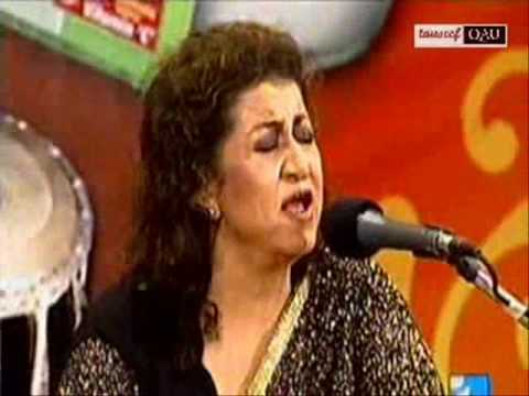 Sharab Laa Sharab La (live)-munni Begum video