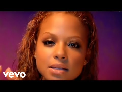 Christina Milian - Dip It Low klip izle