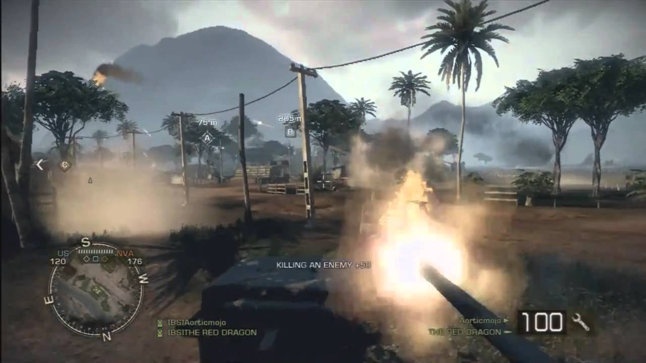 Classes Battlefield 2 Battlefield Bad Company 2