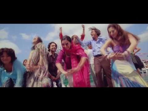 Dj Karma - Sajna Ji Vaari Vaari Remix [Honeymoon Travels Pvt. Ltd.]