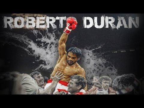 Roberto Duran Highlights ( Greatest Hits ) 2017