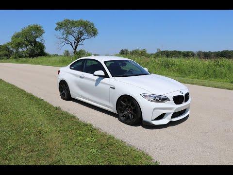 MY NEW CAR - BMW M2