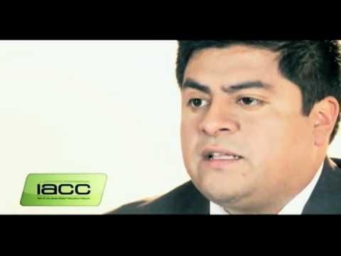 Testimonios de Egresados: David Ruiz