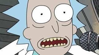 The Untold Truth Of Rick And Morty