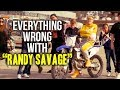 Everything Wrong With Jake Paul Randy Savage mp3