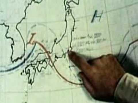 1945 The Greatest Bombing of Tokio 1 of 4 Music Videos