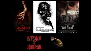 """Bitches of Horror - Episode 74 """"South American Special"""""""