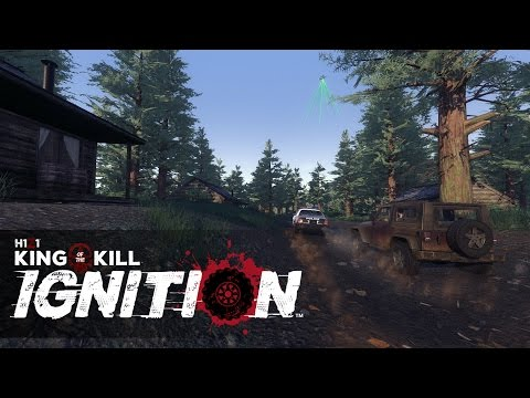 [OFFICIAL TRAILER] Ignition Comes To H1Z1: King Of The Kill