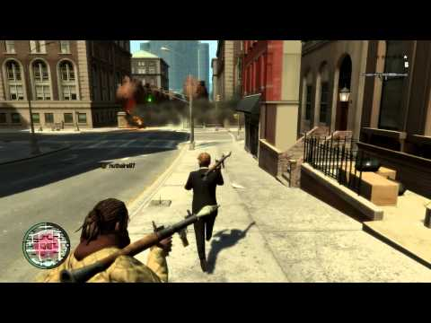 GTA IV - Carmageddon - Episode 7