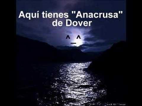 Dover - Anacrusa