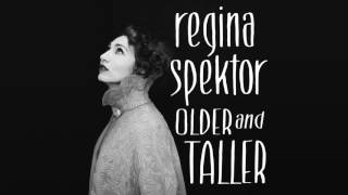 "Regina Spektor - ""Older and Taller""の試聴音源を公開 新譜「Remember Us to Life」2016年9月30日発売予定から thmMusic info Clip"