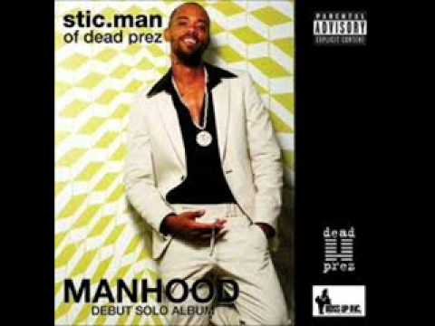 Stic.man - So Focused