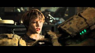 Bande annonce Real steel (VF)