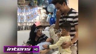 Titi Kamal Dikaruniai Anak Kedua - Intens 08 Desember 2017