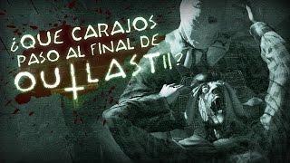 La historia de Outlast 2 EXPLICADA I El Fedelobo I