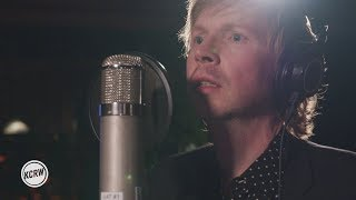 Beck Performing 34 Up All Night 34 Live On Kcrw