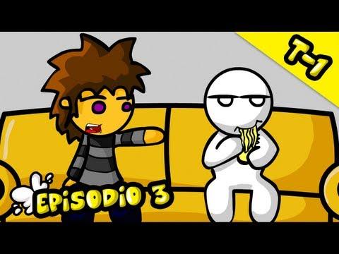 Vete a la Versh - Temporada 1, Episodio 3: Marochan