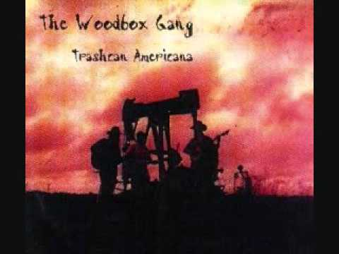 The Woodbox Gang - Color Of Freedom