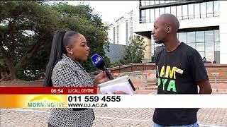 Nhlanhla Mbongwa on higher education