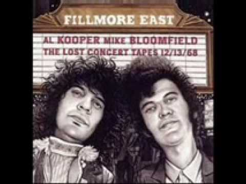 Mike Bloomfield, Al Kooper & Johnny Winter   It's My Own Fault