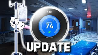 """Nest Gets A Slow Death As Google Back Peddle On """"Works With Nest"""" Shut Down"""