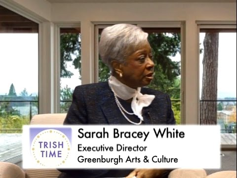 Trish Time feat. Greenburgh Arts & Culture with Sarah Bracey White
