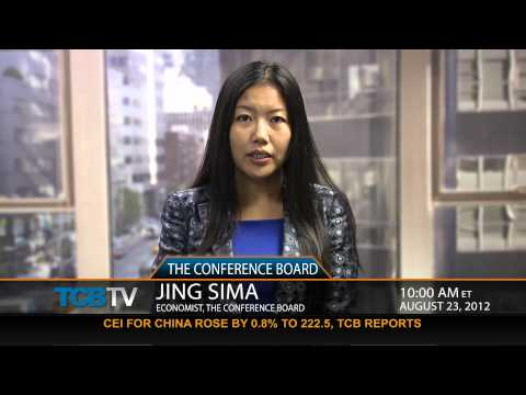China Economic Update (English): August 23, 2012
