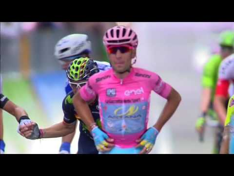 2016 Giro d'Italia stage21 highlights - Video