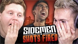 SIDEMEN SHOTS FIRED MOMENTS