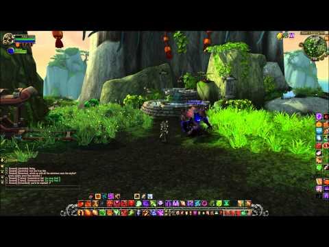 World of Warcraft Mists of Pandaria Secr