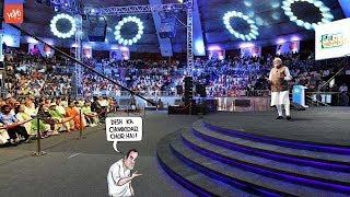 Modi Replied To Congress Why They Hate #Mainbhichowkidaar Words Awsome Speech 2019 | YOYO TV Hindi