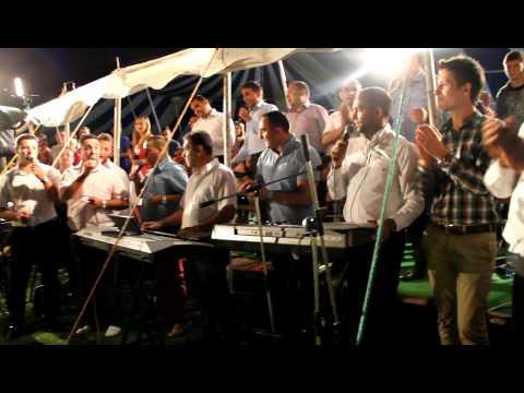 Rugul Aprins Ponoara 2012 (partea 1)